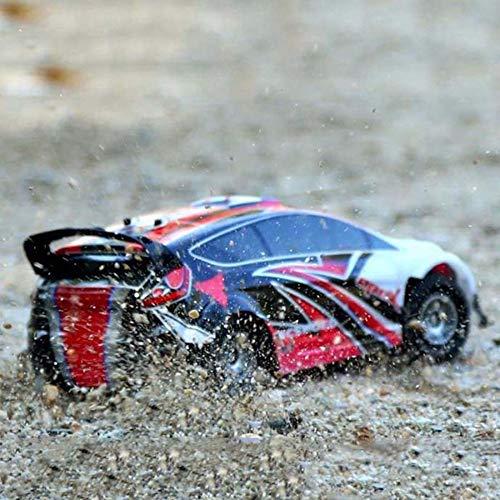 SPFTOY Ferngesteuertes Auto 1/18 verhältnis elektrische rc Fernbedienung geländewagen Racing Modell Junge Kind spielzeugauto