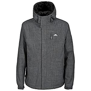 51XON5PZsbL. SS300  - Trespass Men's Phillips Jacket Tp75