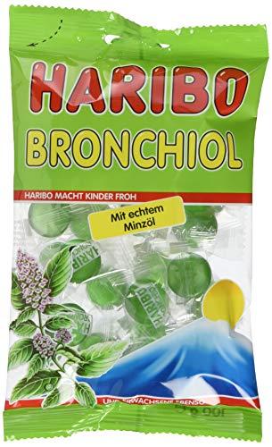 Haribo Bronchiol, 10er Pack (10 x 100 g Beutel)
