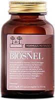 BIOSNEL Formula Potenziata Salugea - Integratore per la cellulite e la ritenzione idrica: depura e sfiamma - 100%...