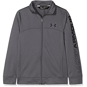 Under Armour Jungen Pennant Jacke Warm Up Top