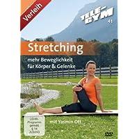 Tele-Gym 41 - Stretching - Mehr Beweglichkeit für Körper & Gelenke
