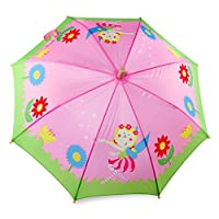 Pino 6.5 x 5 x 68 cm Pirates/Princess Umbrella (Multi-Colour)