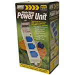 Maypole MP3765 Mobile Mains Power Unit, 230 V, 10 A, 230V 10A