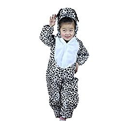 Byjia Children 'S Animal Performance Dance Costumes Kindergarten Puppy Dog Collection Child Costume School Play Party Clothing from wexe.com
