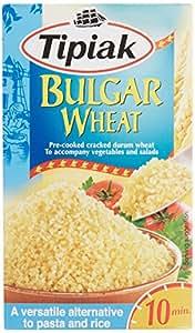 Tipiak Bulgar Wheat, 500g