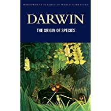 The Origin of Species (Wordsworth Collection)