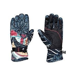 ROXY Damen Jetty Se Gloves