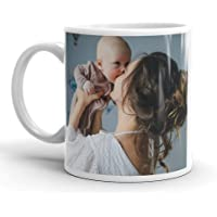 SelfieMania - Mug personnalisé avec 2 photos - personnalisable avec vos photos -cadeau personnalisé - Cadeau d…