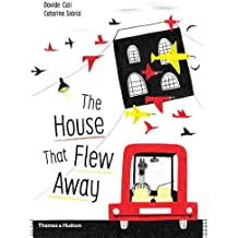 The House that Flew Away