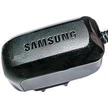 Original Samsung funda Cargador Cable de carga para Samsung COMPATIBLES CON teléfonos móviles con S20Pin Conector (ATADS30EBE)