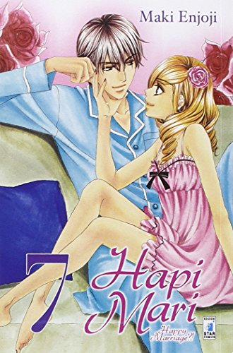Download Hapi mari. Happy marriage?!: 7