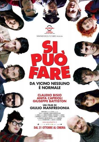 si-puo-tarifa-poster-de-pelicula-italiana-11-x-17-en-28-cm-x-44-cm-claudio-bisio-anita-caprioli-batt