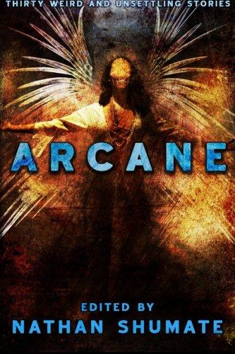 Arcane Cover Image