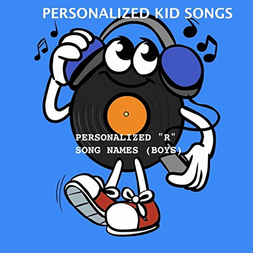 Ricky Personalized Song (Personalised Music)