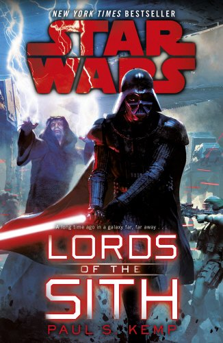 Star Wars. Lords Of The Sith