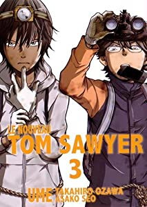 Le nouveau Tom Sawyer Edition simple Tome 3