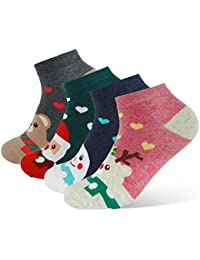 DiaryLook Cute Women Socks Novelty Animal Design Cotton Funny Casual Socks