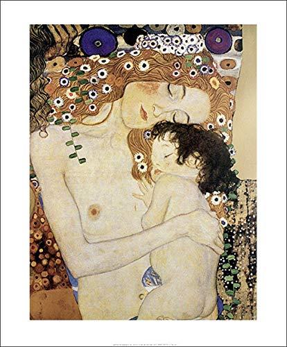 Lámina/Impresión Arte Gustav Klimt
