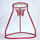 Ballwurftrainer, Stand-Basketballkorb, Garten Basketballkorb, Lupftrainer