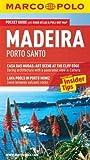 Madeira Marco Polo Pocket Guide (Marco Polo Travel Guides)