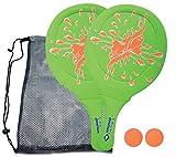 Schildkröt Funsports Tasche, Neopren Beachball Set, 970219