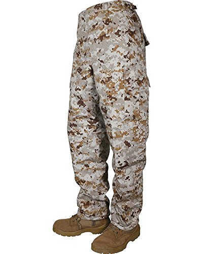 Tru-Spec Men's Digital Camo BDU Pants - 1371 -