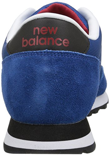 New Balance Mens Classics Traditionnels Mesh Trainers Navy