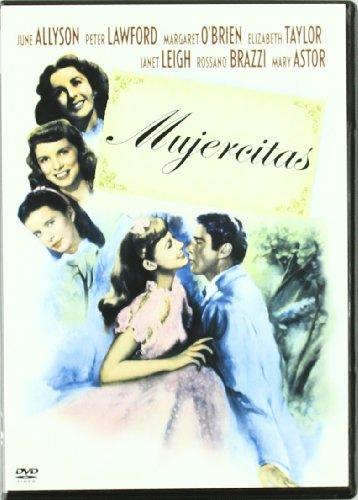 mujercitas-1949-dvd