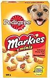 Pedigree Markies Mini Dog Treats, 500g