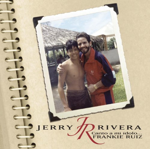 Mi Libertad - Jerry Rivera