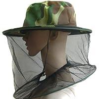 GOGO Mosquito Net Leiter, Moskito Hat, Hat Bug preisvergleich bei billige-tabletten.eu
