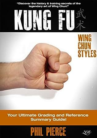 kung fu training book free download pdf