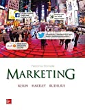Marketing, 12th Edition by Roger A. Kerin (2014-01-21)