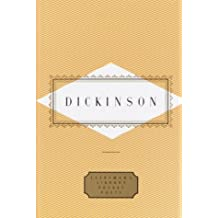 Dickinson: Poems (Everyman's Library Pocket Poets) by Emily Dickinson (1993-11-02)