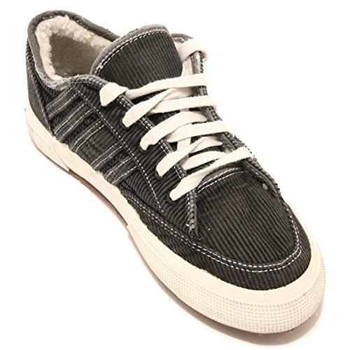 92493 sneaker SUPERGA COLLECTION PRIVEE' scarpa donna shoe Grigio