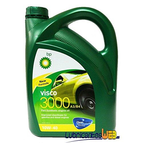 BP BPV310405 Visco 3000 10W40 5L