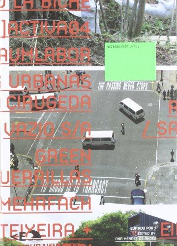 URBANACCION 07/09 (GESTION DE CENTROS CULTURALES, S.A.) por Ana Mendez de Andes