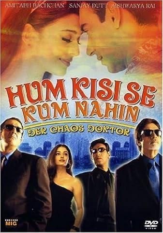 Hum kisi se kum nahin - Der Chaosdoktor (Aishwarya Rai Filme)