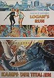 Logan's Run - Flucht ins 23. Jahrhundert & Kampf der Titanen [2 Disc Edition]