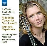 Concerti Per Mandolino, Rapsodia Na