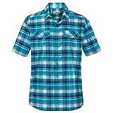 Schöffel Benno UV Men Größe S dresden blue