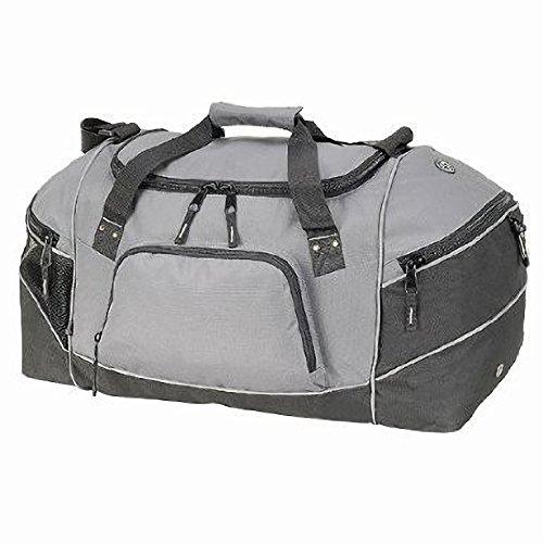 Shugon Daytona - Sac de voyage - 50 litres (Taille unique) (Gris)