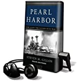 Pearl Harbor: FDR Leads the Nation Into War (Playaway Adult Nonfiction)