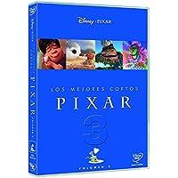 Los mejores cortos Pixar - Temporada 3
