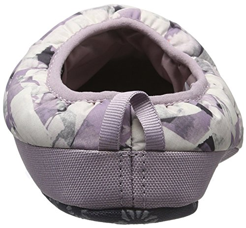 The North Face W Nse Tent Mule Iii, Sabots Femme Mehrfarbig (Rbtgyswp/Nirngy Ney)