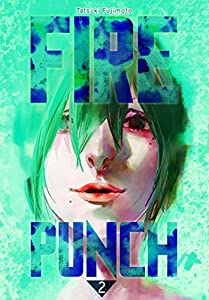 Fire Punch Edition simple Tome 2
