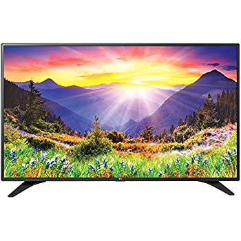 LG 80 cm (32 inches) 32LH564A HD Ready LED IPS TV (Black)