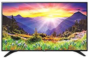 LG 80 cm (32 Inches) HD Ready IPS LED TV 32LH564A (Black) (2016 model)