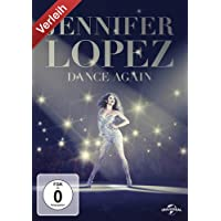 Jennifer Lopez - Dance Again - OmU